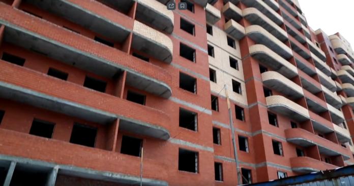Средства на работы по достройке семи жилых объектов поступили на счет Московского фонда защиты прав дольщиков