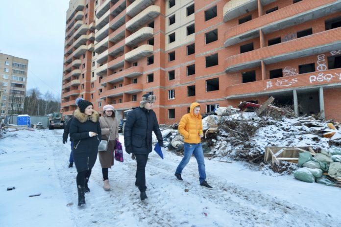 Советом Фонда принято решение о финансировании завершения строительства семи московских долгостроев